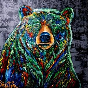 Bear 184799