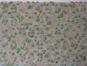 Traps In the Desert, 1995