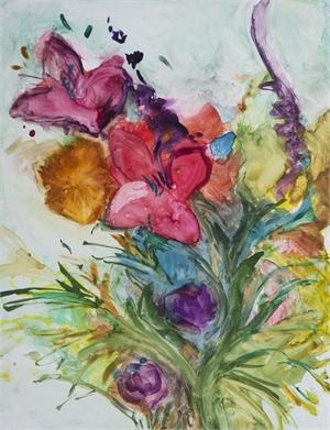 Flowers 19, 2010