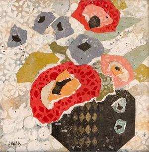Centerpiece by Jeri Kelly