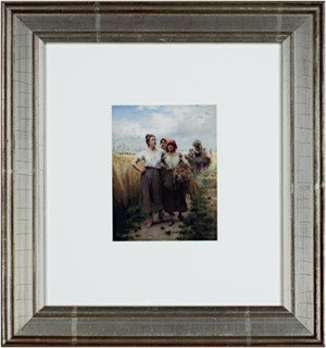 La Chanson de la Moisson (Harvest Song), 2012