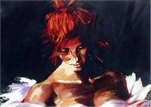 Ballerina Della Notte (0/50), 2001