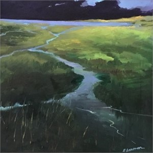 Cape Marsh, 2014