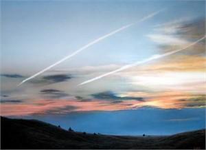 Twilight on the Sandhills #2