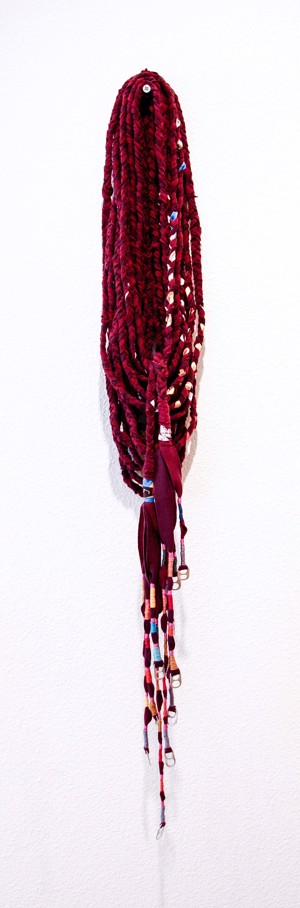 Braided Cord Adornment