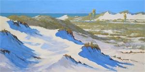 Low Dune Flats, 2019