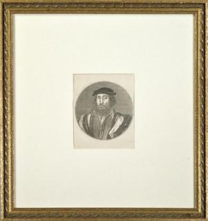 Portrait of a Man, c.1647