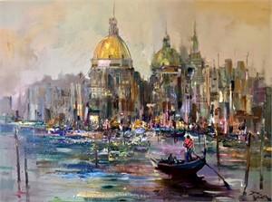 Venice - The Jewel of Italy