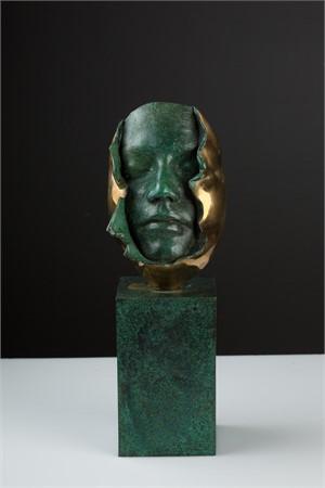 Mirror XXXII by William Ludwig