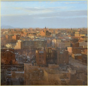 View of Denver