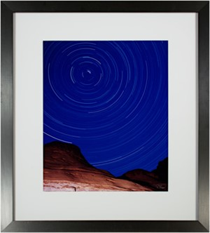 Lake Powell Star Circles- North Star (28/250), 2003