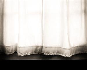 (#234) Curtain, Saul to Paul by Frank Hunter