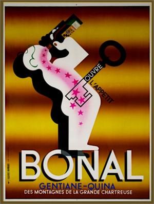 Bonal, 1935