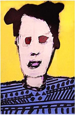 Portrait XIII, 2001