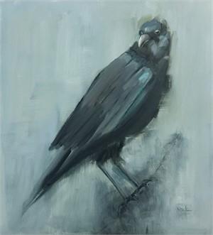 Blue Raven 3, 2018