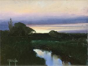 Reflected Splendor