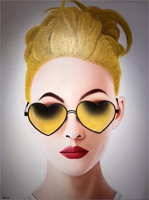 Blondie, 2019