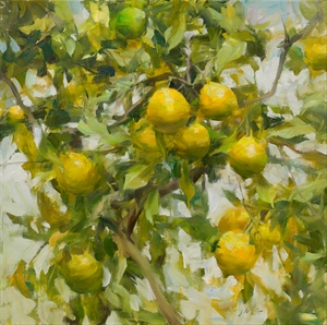 California Lemons