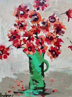 Garden Bouquet by Gary Bodner