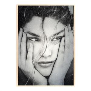 Cindy Face (1/7), 1991