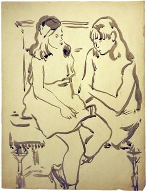 Sisters, 1930