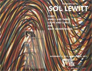 The Prints of Sol Lewitt, 2010