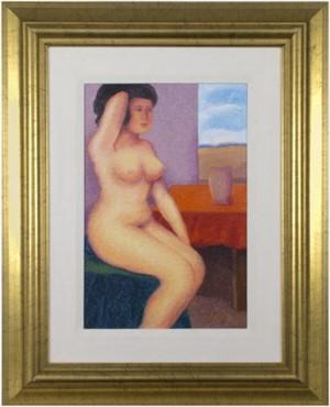 Nude Awakening, 2000