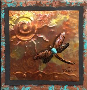 Dragonfly - #21, 2019