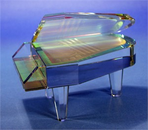 Crystal Piano-S