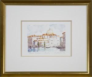Venice Duomo - Italy, 2003