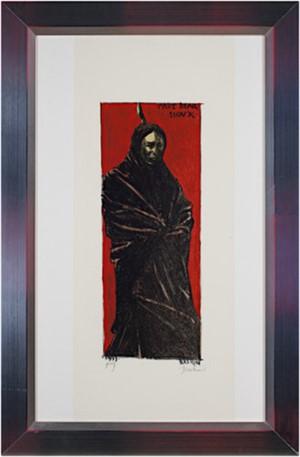 Fast Bear-Sioux, 1993