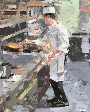 Chef II, 2018