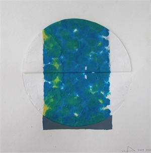 Untitled (SMA XI), 2013