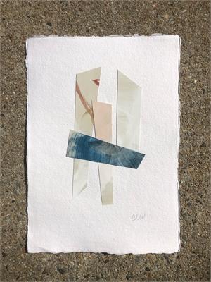 Pieces XIV, 2019