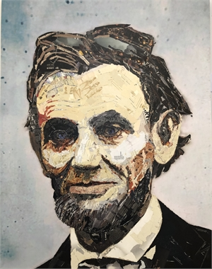 """""""Lincoln"""" The 16th President"""