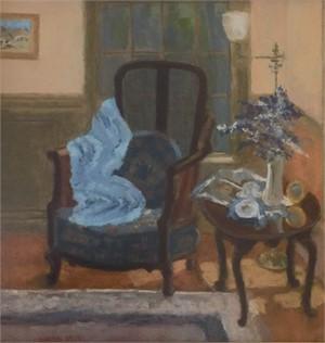 Gran's Chair