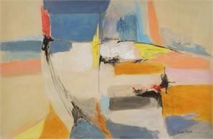Abstract Considerations, Flyaway, 2018