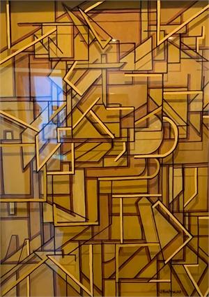 Cubist, 2003