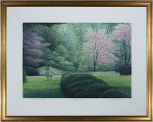 Spring by Harold Altman