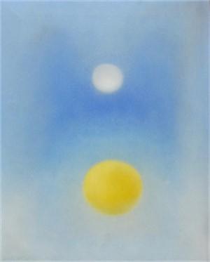 Sun and Moon, 1967