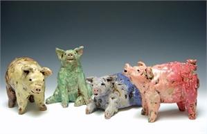 Small Piggles