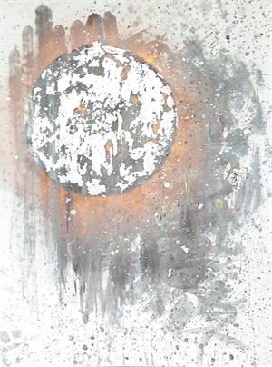 Lunar Studies in Time II, 2018