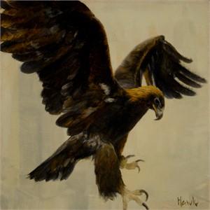 City Eagle