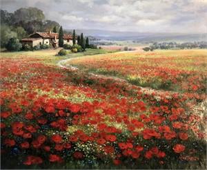 Tuscan Calling