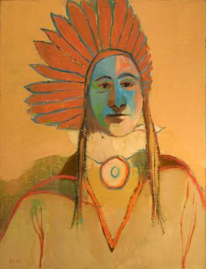 The Chief, c. 1965