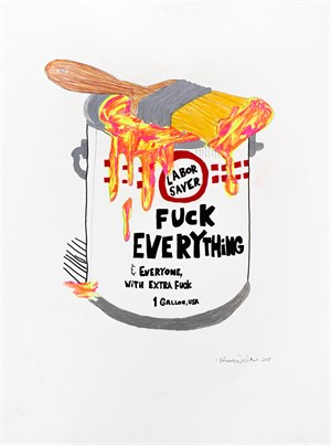 Fuck Everything