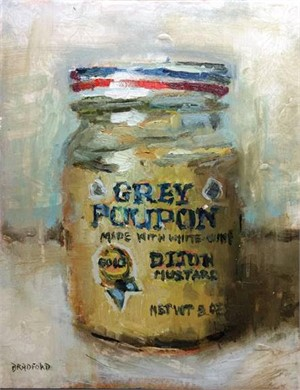 Grey Poupon, 2019
