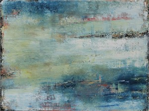 Laguna Garden 2 by Anita Lewis