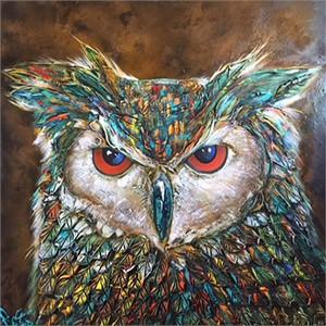 Owl 184627