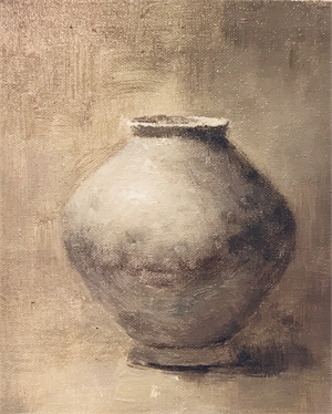 EMPTY VESSEL by VARIOUS WORKS